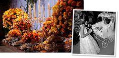 Os noivos personalizaram cada detalhe para fazer o casamento dos sonhos - Moda, Beleza, Estilo, Customizaçao e Receitas - Manequim - Editora Abril