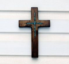 1000 ideas about rustic cross on pinterest wall crosses for Cheap wooden crosses for crafts