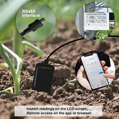 In current days we can easily maintain the changes in the environmental parameters. Temperature is the most common environment parameter remote thermometer sensor enables you to monitor the environmental temperature with the highest accuracy. Productivity, Wifi, Monitor, Remote, Conditioner, Commercial, Environment, Industrial, Platform