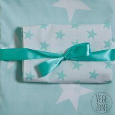 Homemade bedding. http://vegezone.pl/90-posciele