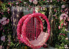 Desi Wedding Decor, Diy Wedding Backdrop, Marriage Decoration, Wedding Stage Decorations, Backdrop Decorations, Floral Wedding, Mehendi Decor Ideas, Mehndi Decor, Indian Decoration