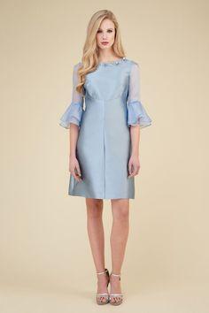 ee145b0a8111 Abiti da Cerimonia – Abbigliamento donna - Luisa Spagnoli Shop Online