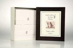 Confezione di cartoncini per Letterpress, by Carta a mano nelle Ande, 100% cotone