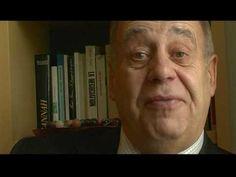 Jean Ziegler über Demokratie, Menschenrechte und Verantwortung