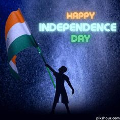 Happy Independence Day images - PiksHour Independence Day Images Hd, Happy Independence Day Wishes, Freedom Fighters, National Anthem, Singing, Feelings, National Anthem Song