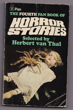 Pan Book of Horror Stories: No. 4 by Pan Macmillan (Paperback, 1969)