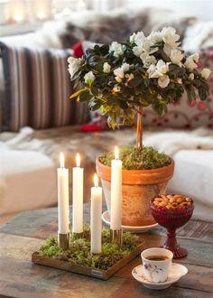 Pynta till första advent med vackra ljusstakar | Leva & bo | Expressen