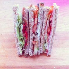 Grilled Chicken Club Sandwiches | Recipes_food | Pinterest | Grilled ...
