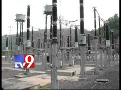 Transformer blasts in Srisailam power house, 6 injured