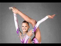 #0600 Umbrella (With Words) | Music For Rhythmic Gymnastics (1:30)