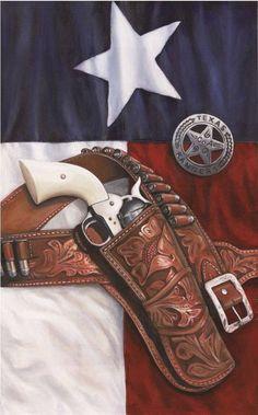 Texas Ranger...