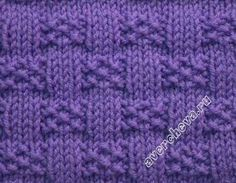 Baby Knitting Patterns Dishcloth pattern 329 braided from the front and purl Baby Knitting Patterns, Knitting Charts, Easy Knitting, Stitch Patterns, Basket Weave Crochet Pattern, Knitting Blocking, Knit Purl Stitches, Creative Knitting, Knit Dishcloth