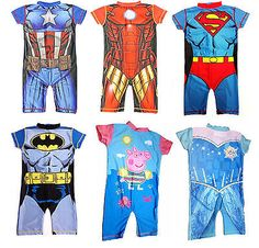 #Disney & marvel avengers boys girls #swimsuit uv sun protection swimming #costum,  View more on the LINK: 	http://www.zeppy.io/product/gb/2/351683788921/