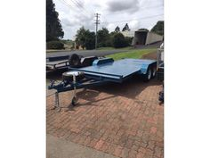 Alstonville Trailer Hire is listed For Sale on Austree - Free Classifieds Ads from all around Australia - http://www.austree.com.au/automotive/automotive-services/alstonville-trailer-hire_i2878