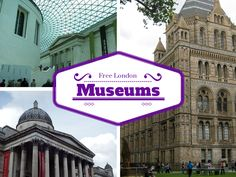 Free London Museum - 30 Free London Attractions - The Trusted Traveller