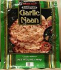 My go to Naan from Trader Joes, to pair with my Tikka Masala.