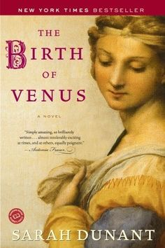 Love Sarah Dunant's historical fictions. If you are interested in art or history, definitely read it!