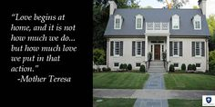 Love your home <3