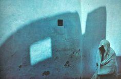Moroccode Harry Gruyaert, Schirmer Art books, 1990.
