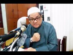 Terjaga Pukul 3 Pagi Sebut Nama Allah Dulu Ustaz Shamsuri Ahamd 2016 - YouTube