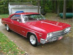 1966 Impala SS for Sale   vehicles for sale - 1966 Impala Ss   Yakez