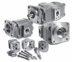 Looking for superior and finest quality #hydraulic #gear #pumps?