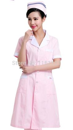 2015 Top Fashion Limited Medical Suit Lab Coat Summer Best Sale Nurse Clothes And Short Sleeve Out Coat In Color for Hospital