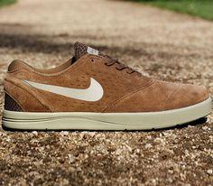 7b22e08dd26832 Nike SB Koston 2 - Military Brown   Bamboo