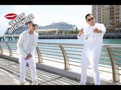 Baby Rasta y Gringo - Un Beso (Official Video) - YouTube