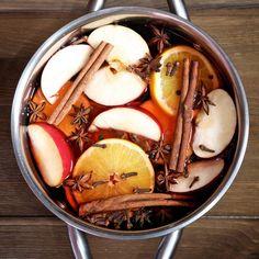 Glühwein selber machen: Rezepte & Tipps - [ESSEN & TRINKEN]