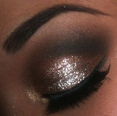 Flawless cork shows us how e.l.f eye makeup can be applied to create a stunning look.. http://bit.ly/HKUuFy