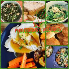 #025 Special Holidays & Christmas Low FODMAP Main Courses And Side Dishes - Journey Into...