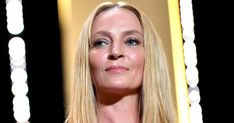 Like many celebrities on Thursday, Uma Thurman wished her fans a happy Thanksgiving on social media. But the Kill Bill…