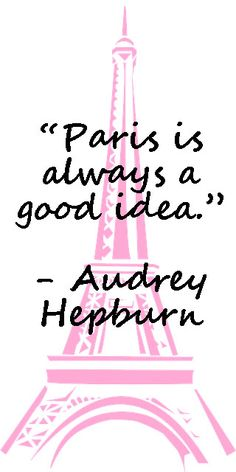 Nice Quote By Audrey Hepburn.