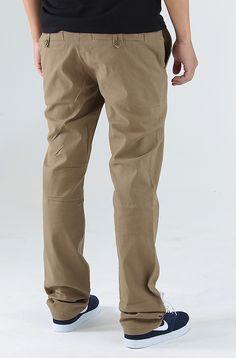Makia Six Pocket housut Antelope 69,90 € www.dropinmarket.com