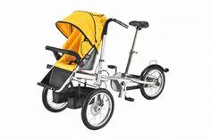 Купить велоколяску-трансформер MYC-01 от Galargo Baby Strollers, Russia, Children, Baby Prams, Young Children, Boys, Kids, Strollers, Child