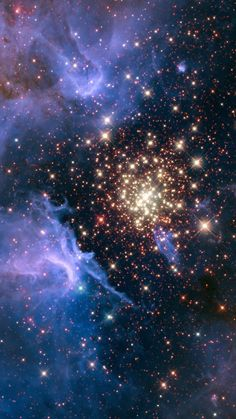 Hubble Space Telescope - #HubbleTopShots