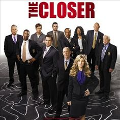 the closer - Google Search