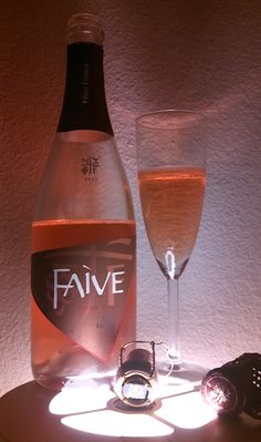 Thirsty Thursday: Nino Franco, Faìve, Spumante Brut Rosé, Valdobbiadene, Italy 2011 review by Wayward Wine