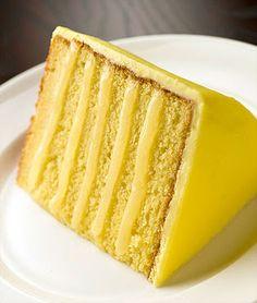 Del Frisco S Yellow Cake Recipe