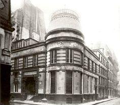 Hôtel Bing en 1895 - Maison de l'Art Nouveau - Wikipedia