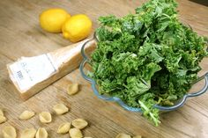 If a food could ever be considered 'in' it's kale. It's so trendy at the moment. Like Instagram or wedged sneakers, no one really knows w...