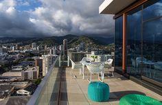 SCOUT REGALIA – Honolulu Penthouse