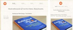 25 examples of brilliant responsive web design