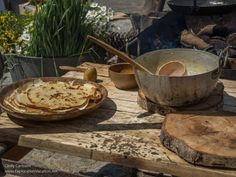 Amazing Middle Ages Recipes You Should Try! | DISASTER Recovery Manager