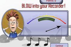 AtPlayMusic's Recorder Training App Review - MusicEdMagic.com