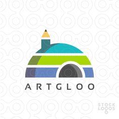Artgloo logo
