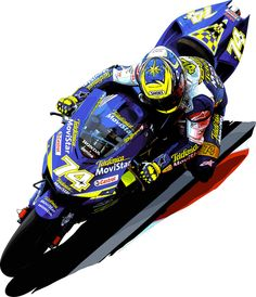 The late & great DAIJIRO KATOH #74  RCV211