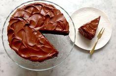 Perfect Chocolate Cake Recipe on Food52