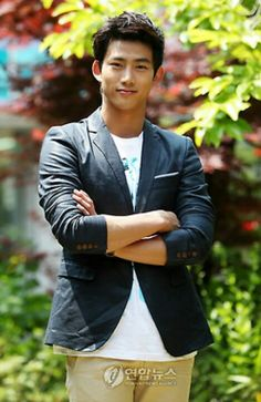 Taecyeon ♡ #Kdrama #2PM #Kpop